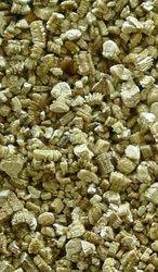 Vermiculite isolante