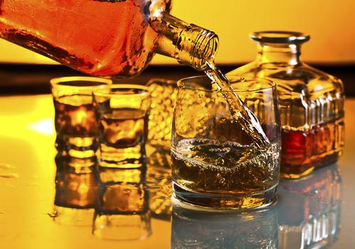 Test AUDIT alcool