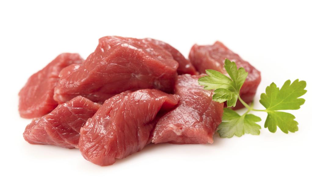Consommation de viande