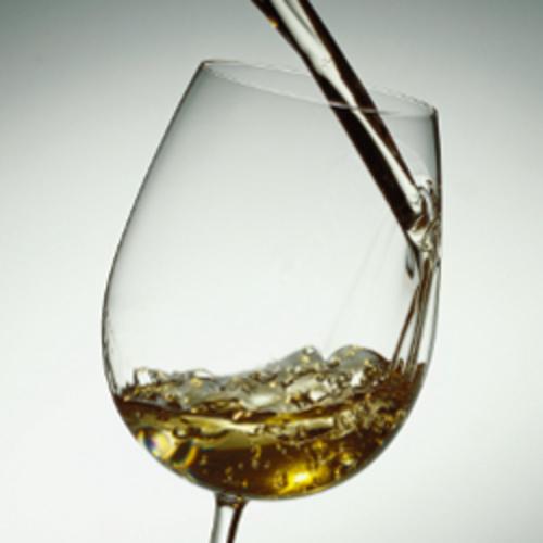 Enlever une tache de vin blanc