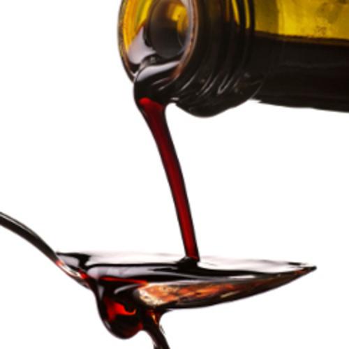 Enlever une tache de vinaigre