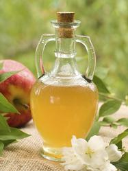Vinaige de cidre pomme