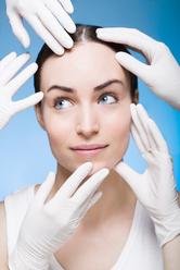 Implant facial