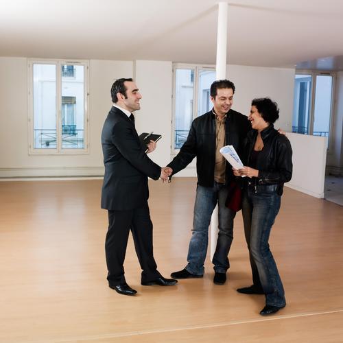 Faire une contre-visite avant un achat immobilier