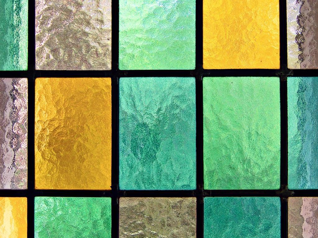 Colorer ses fen tres et d corer son int rieur gr ce au vitrail for Fenetre carreaux de verre