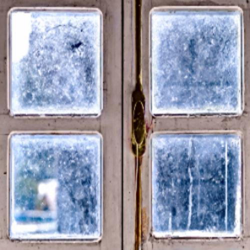Nettoyer une tache sur une vitre, du verre ou du cristal