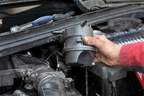 Clapet anti-retour auto : définition et utilité - Ooreka