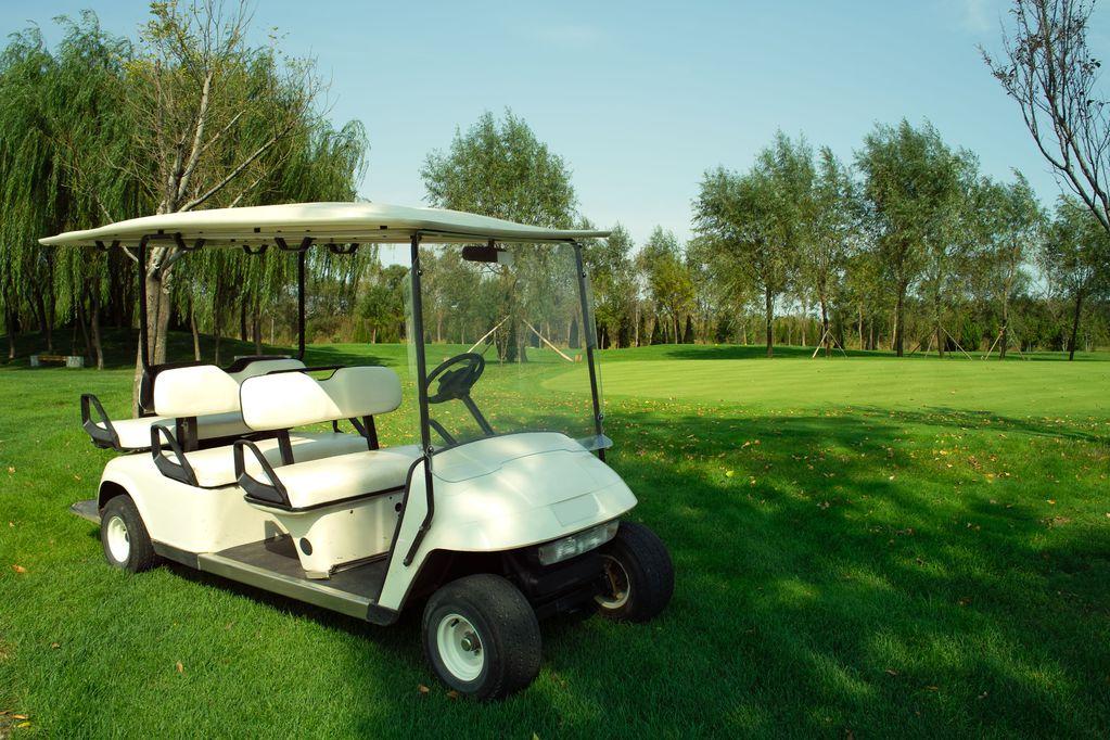voiturette de golf choix et prix d 39 une voiturette ooreka. Black Bedroom Furniture Sets. Home Design Ideas