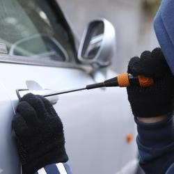 Alarme de voiture sans fil