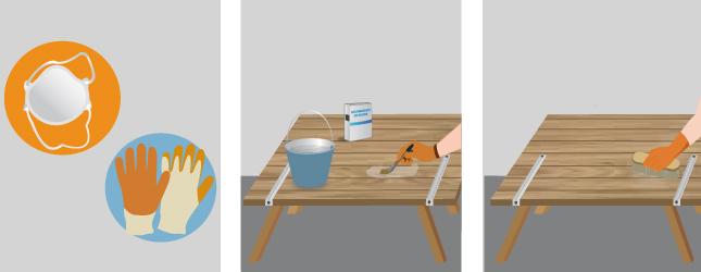 d caper un volet en bois volet. Black Bedroom Furniture Sets. Home Design Ideas