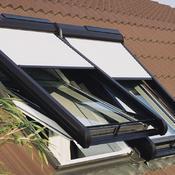 Installer une fen tre de toit combles for Installer une fenetre de toit