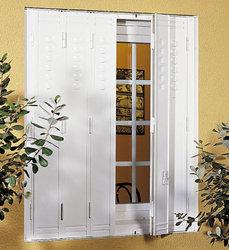 volet metallique tout savoir sur le volet metallique. Black Bedroom Furniture Sets. Home Design Ideas