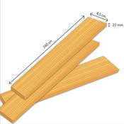 fabriquer un volet battant en bois volet. Black Bedroom Furniture Sets. Home Design Ideas