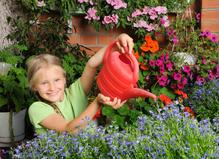 Avoir un véritable jardin sur son balcon sans effort