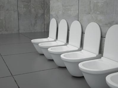 Prix WC