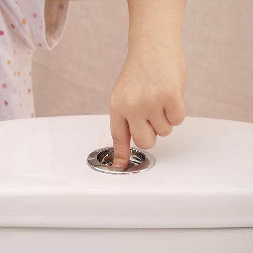WC : comment diminuer leur consommation de moitié ?