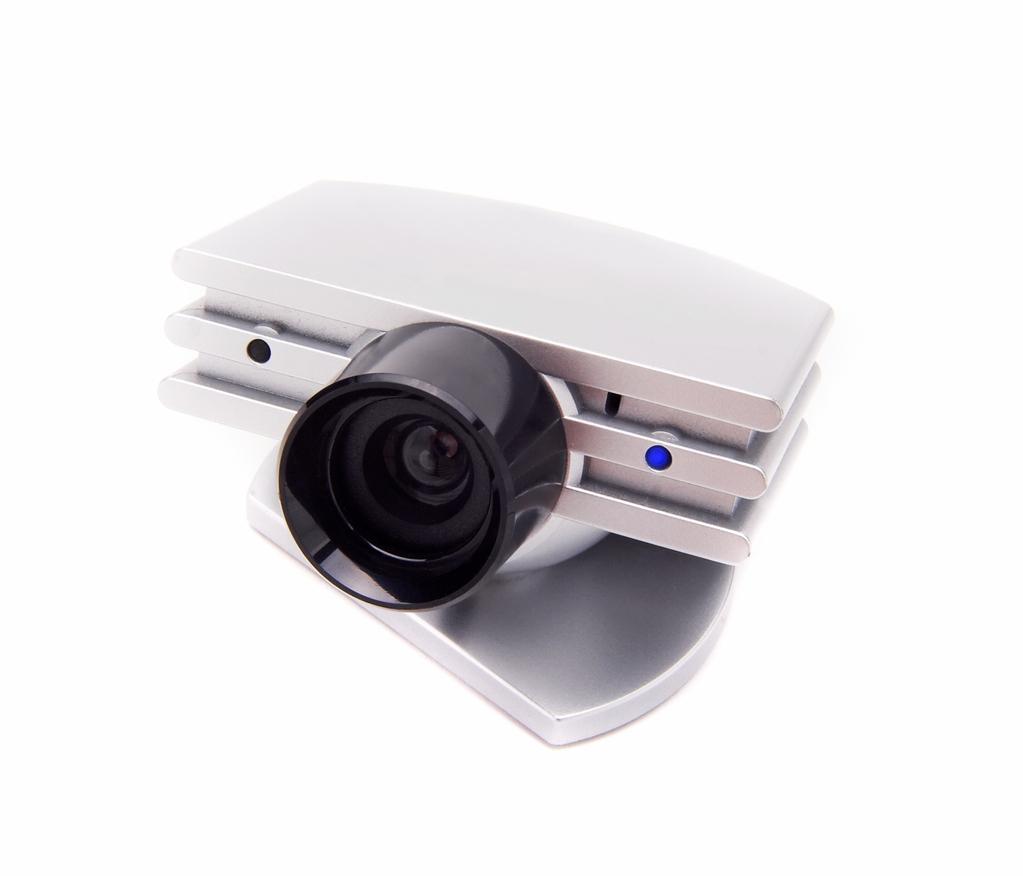 Webcam videosurveillance