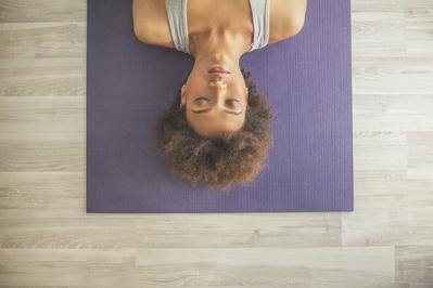 Yoga et sommeil