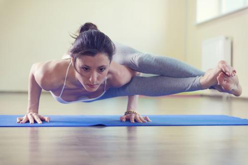 Définition du Yoga