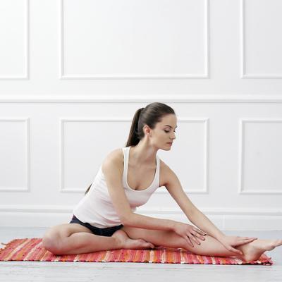 Yoga et souplesse: est-ce indispensable?