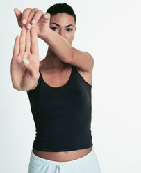 Contre-indication et yoga