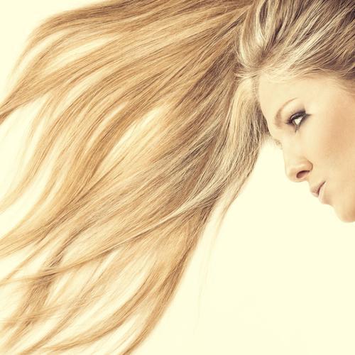Comment faire des mèches blondes ?
