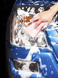 Nettoyage de voiture à domicile