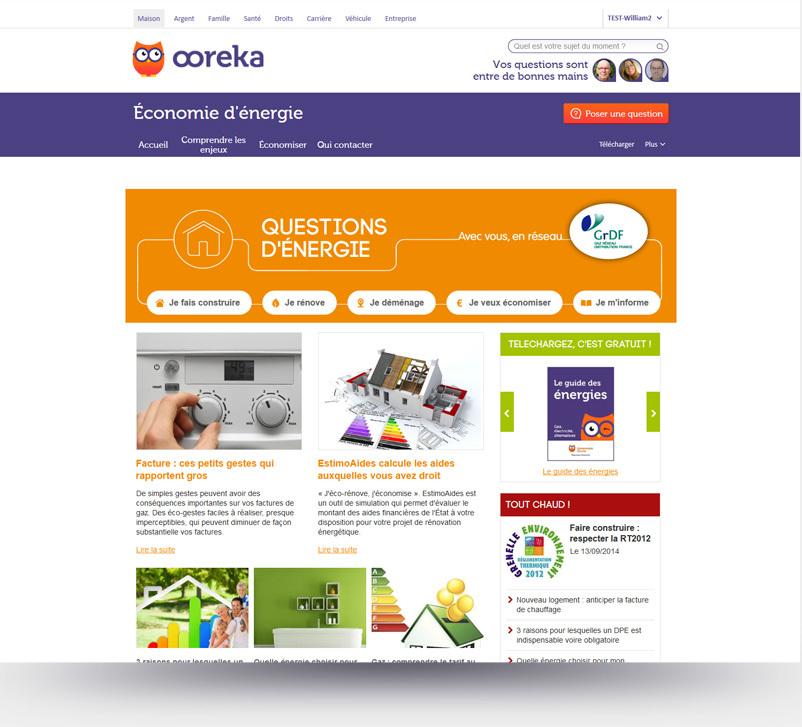 : Publicité et partenariat