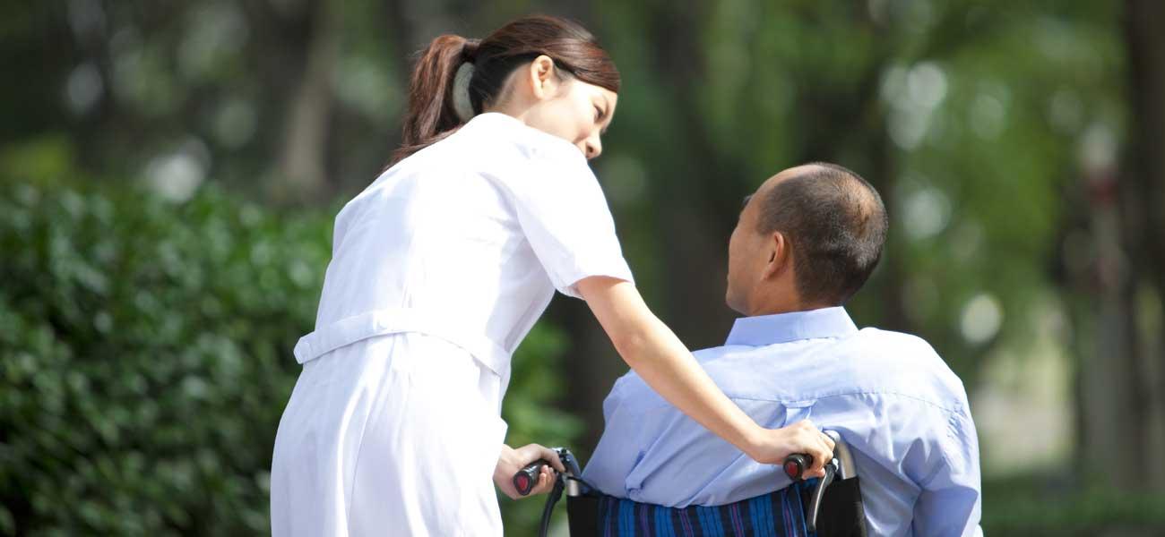 Assurance décès invalidité