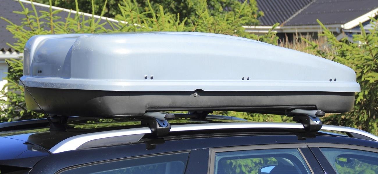 Coffre de toit ooreka - Porte bagage pour voiture ...