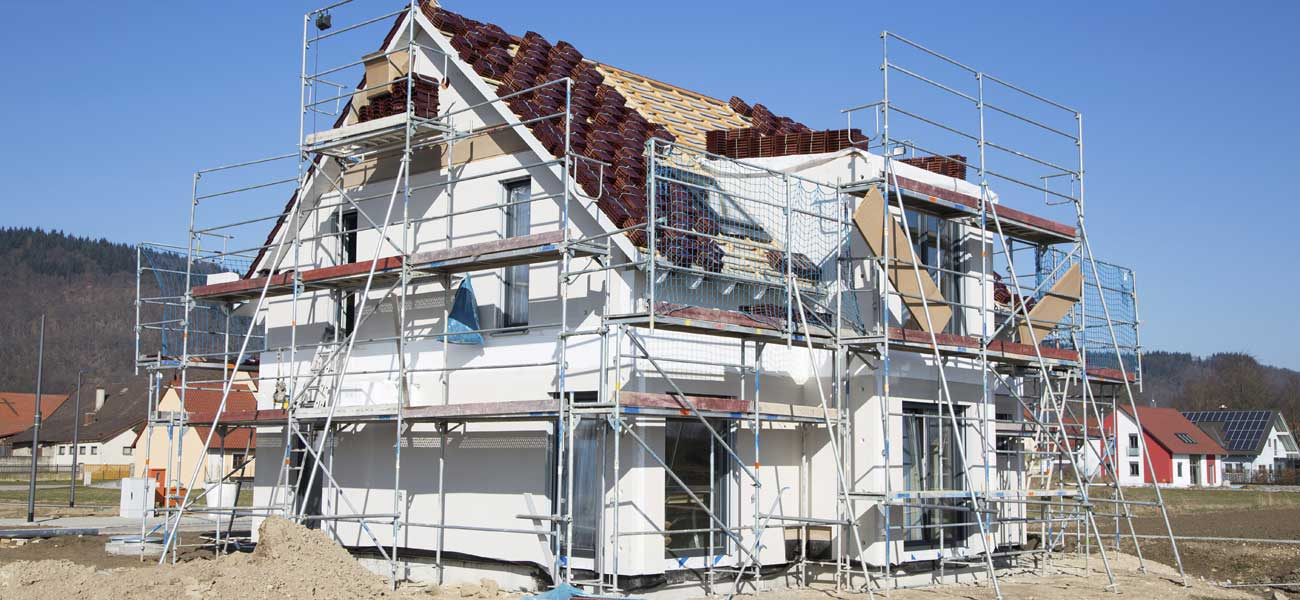 Construction Maison, Le Guide Pratique Photo