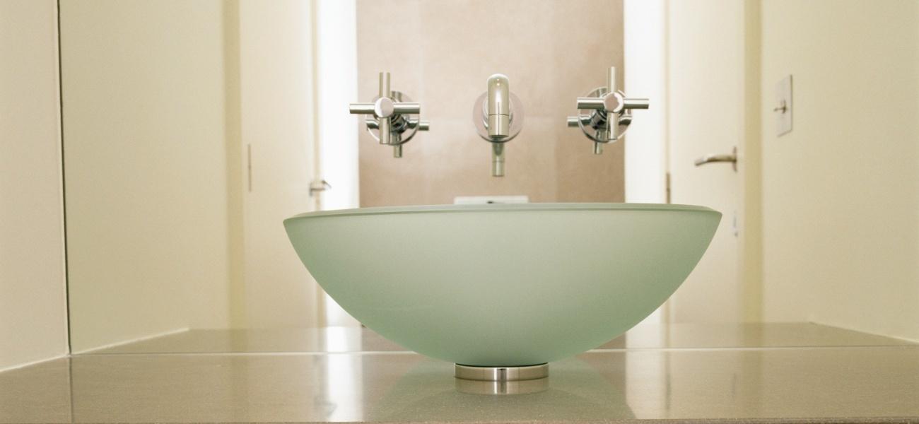 hauteur lavabo quelle hauteur le poser ooreka - Comment Installer Un Lavabo De Salle De Bain