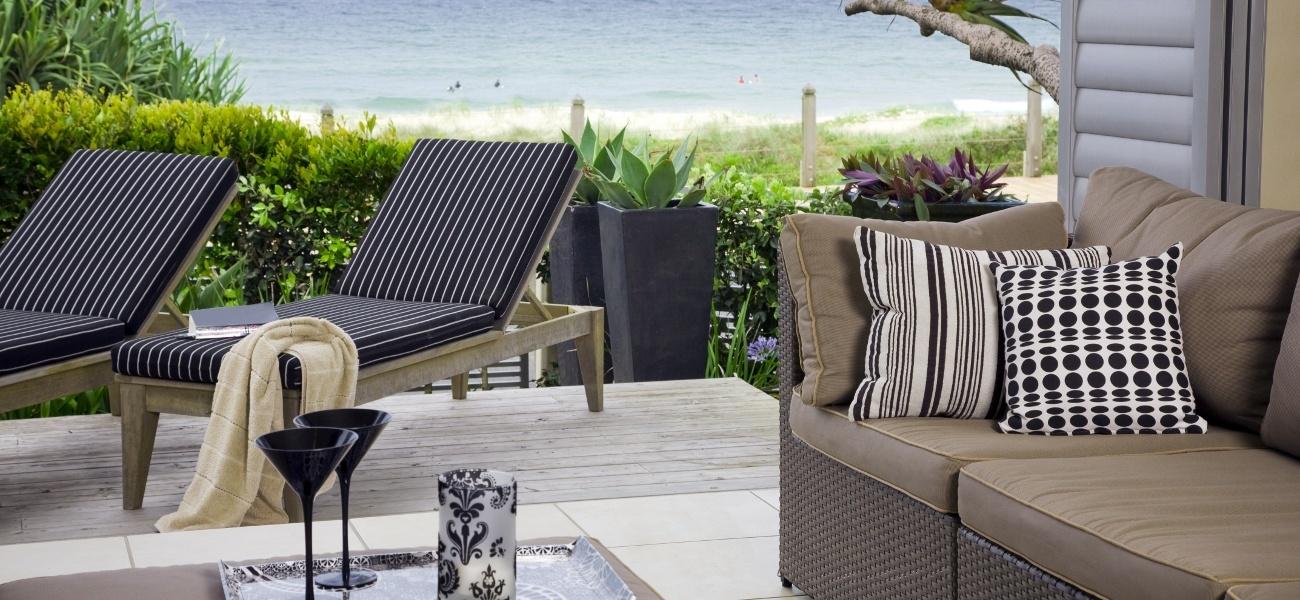 Terrasse : Infos Sur Le Permis De Construire Pour Une Terrasse